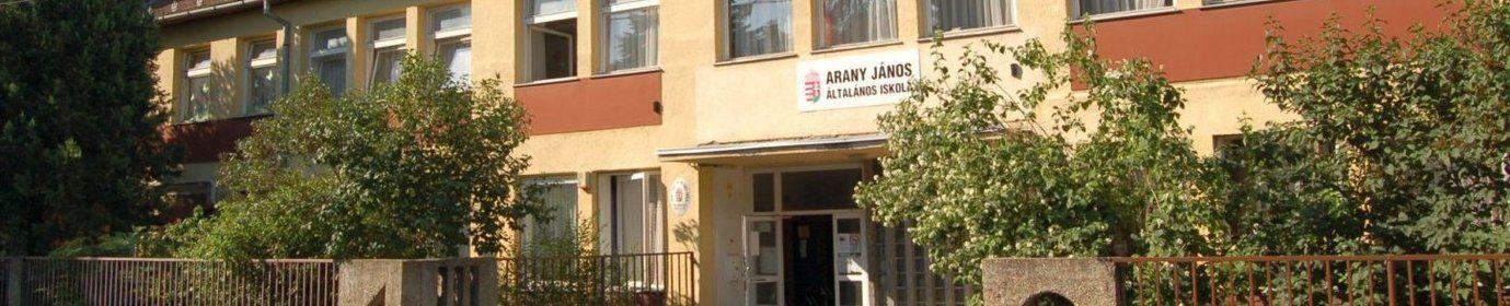 Budapest XVI. Kerületi Arany János Általános Iskola